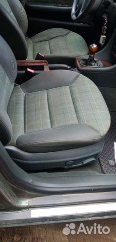 Audi A6, 2001  89827961314 купить 5