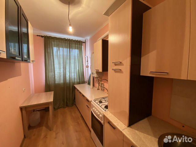 1-к квартира, 29 м², 2/3 эт.  89105203921 купить 6