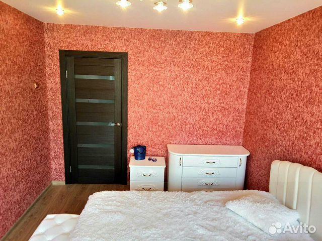 3-к квартира, 65 м², 4/9 эт.  89131801254 купить 4
