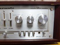 Интегральный усилитель marantz model1180