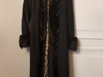 Пальто DolceGabbana — Одежда, обувь, аксессуары в Москве