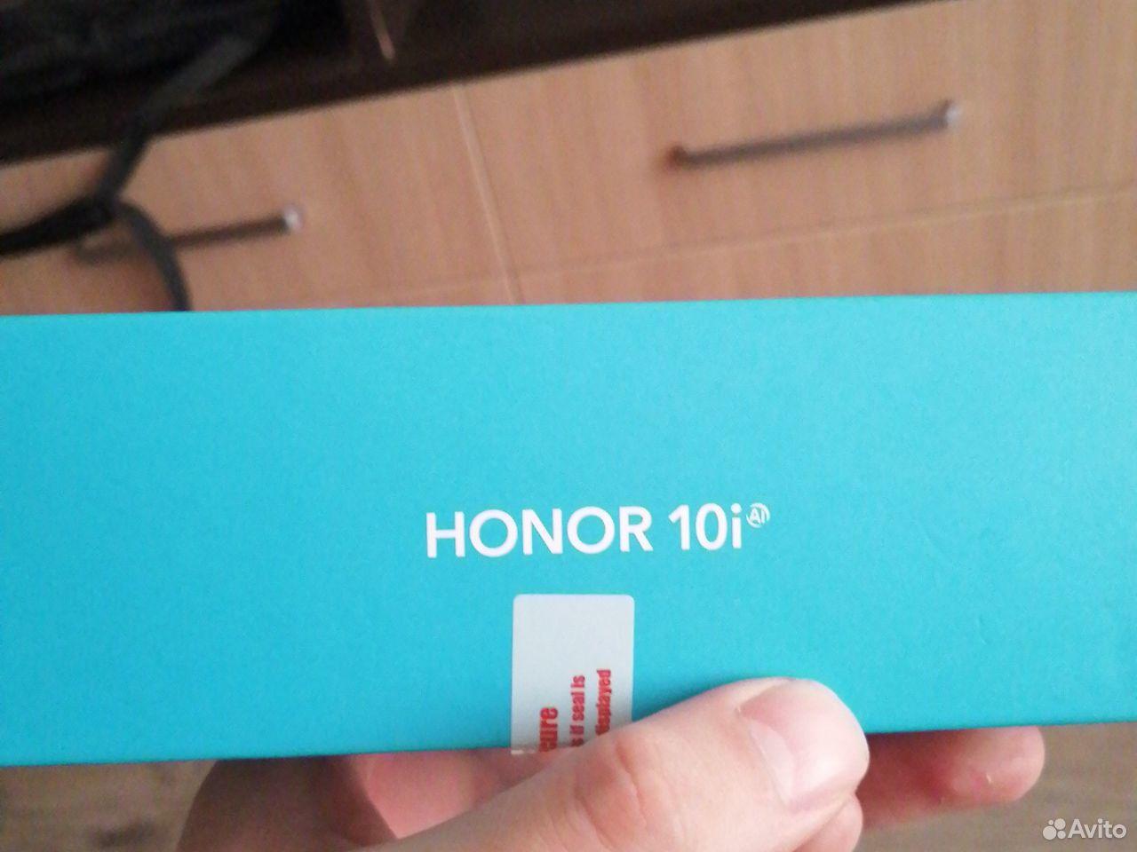 Honor 10i  89041093325 купить 2