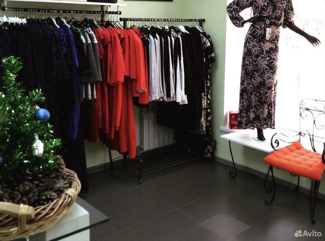 Бизнес по торговле женской одежды