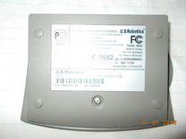 Модем U.S.Robotics 56K Faxmodem USB