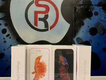 iPhone 6s Plus 32/64Gb Гарантия.Магазин