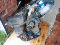 Двигатель 2112 16v
