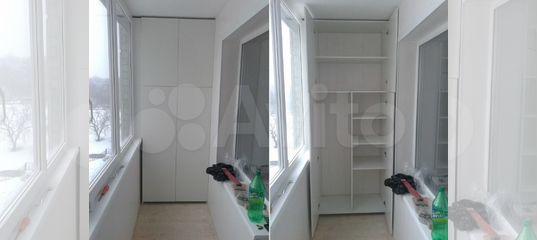 шкафы на балкон шкафы купевстроенные шкафы купить в ростовской
