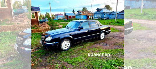 ГАЗ 31105 Волга, 2006 купить в Нижегородской области | Автомобили | Авито