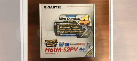🌈 Gigabyte motherboard h61m-s2pv drivers   Latest Gigabyte