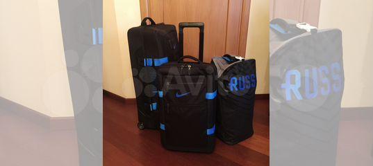 Спортивная сумка чемодан Nike Сборной России 100л купить в Москве на Avito  — Объявления на сайте Авито 664636e5858