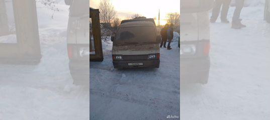 Mazda Bongo, 1989 купить в Вязьме | Автомобили | Авито