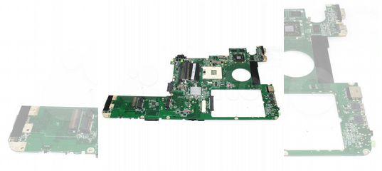 Материнские платы для ноутбуков Lenovo IdeaPad купить в