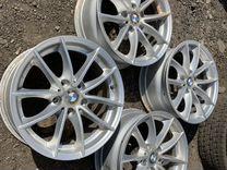 Комплект колесных дисков BMW F10 F25 F30