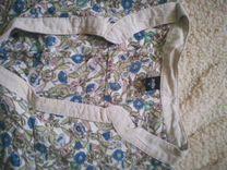 Рубашка пакетом
