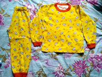 Пижамы 104-110
