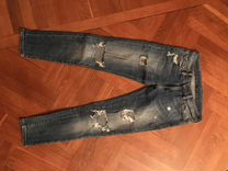 Джинсы Ralph Lauren Denim