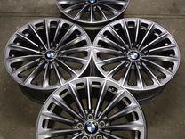 Оригинальные кованные диски BMW 252