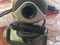 Веб-камера Genius — Товары для компьютера в Омске