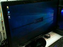 """Benq GL2450 24"""" Full HD DVI Гарантия"""