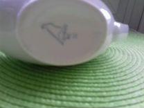 Молочник фарфоровый