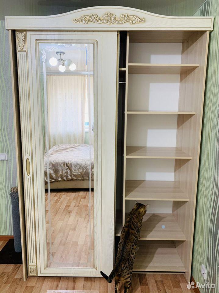 Шкаф дизайнерский