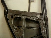 Дверь мазда 3 BL бл 2012