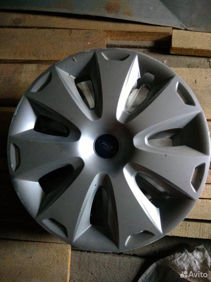 Шипованные колеса Yokohama R16 для Форд  89108568275 купить 4
