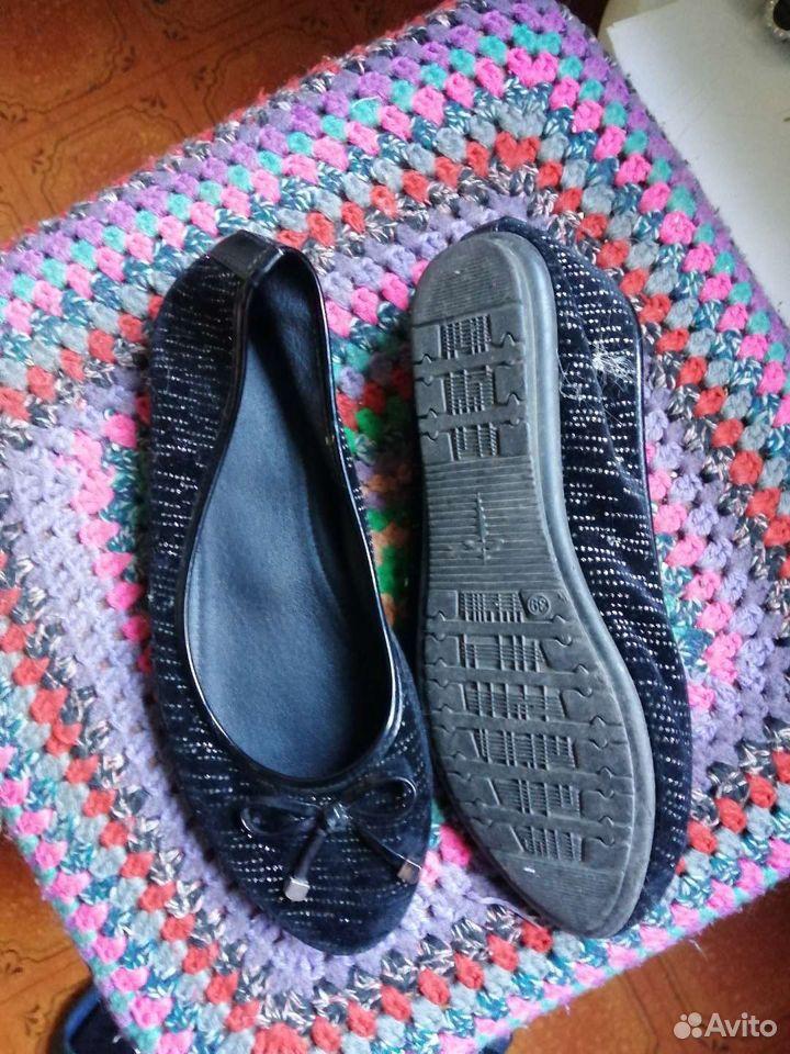 Туфли новые 38-39 р  89049907235 купить 10