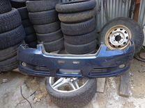 Бампер Subaru Legacy 3.0 BLE BPE 2003-2006г