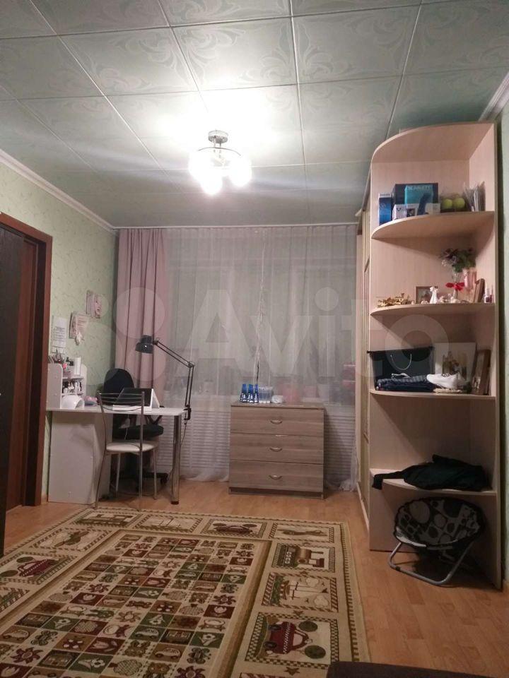 2-к квартира, 44.1 м², 1/5 эт.