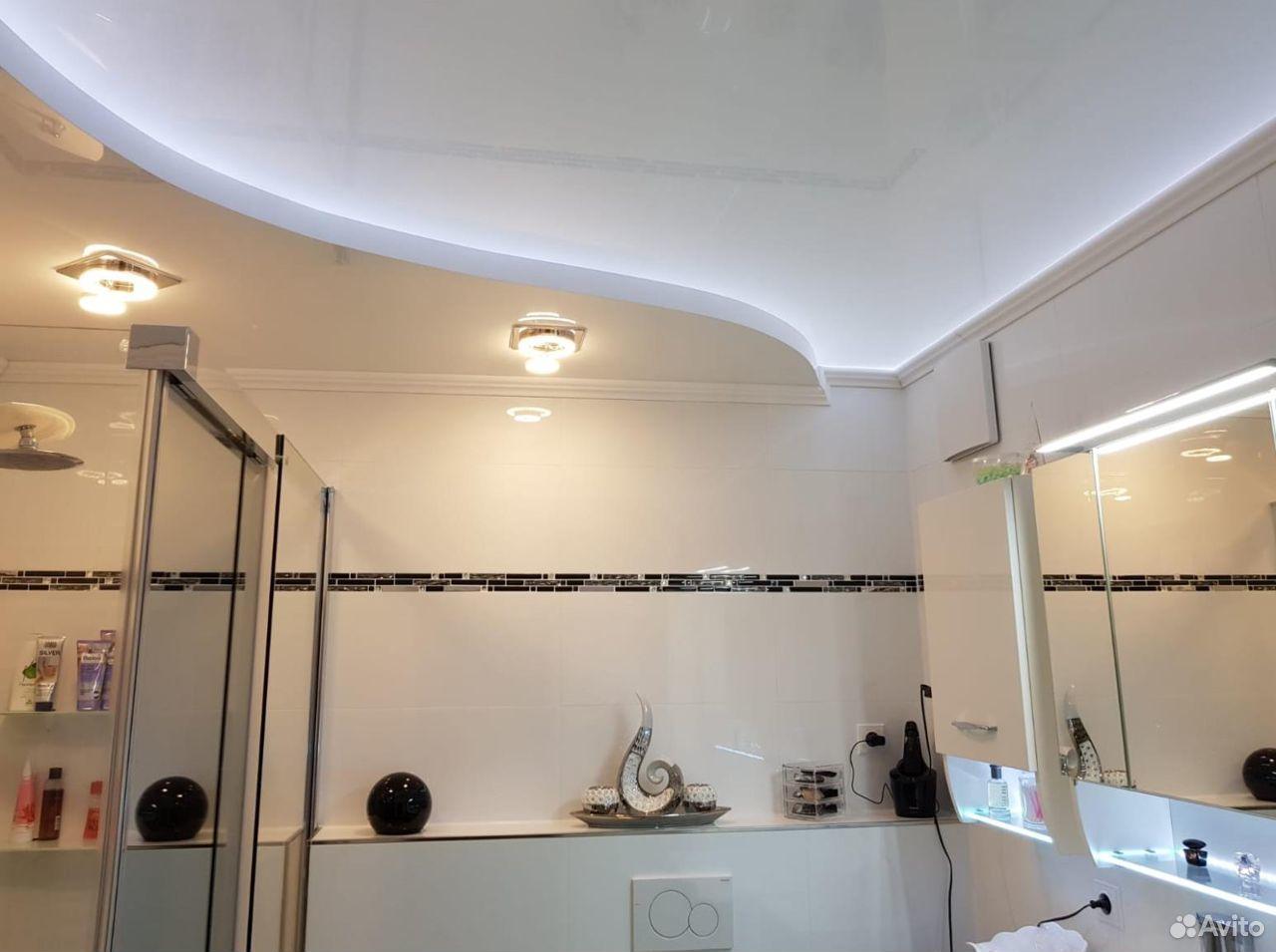 Потолки за 1 день с гарантией качества  89930298074 купить 4