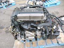 Двигатель Mitsubishi Lancer 9 4g63 2.0 — Запчасти и аксессуары в Москве