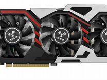 Видеокарта Colorful igame GeForce GTX 1070 8G
