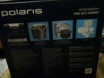 Мультиварка polaris PMC 0517 expert