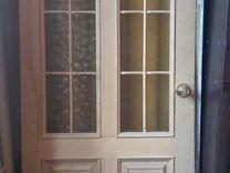 Двери из массива — Ремонт и строительство в Москве