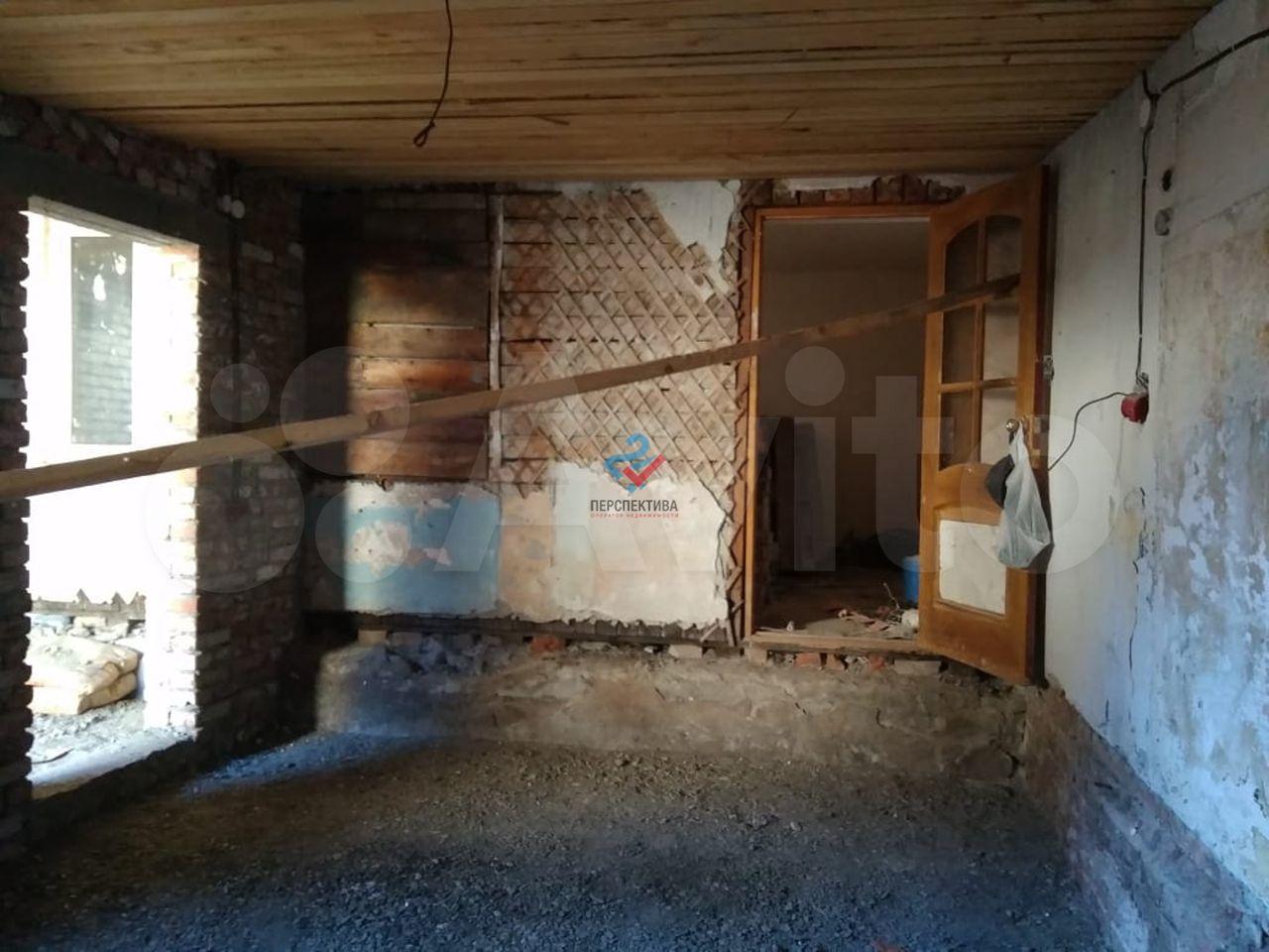 Дом 44 м² на участке 6 сот.  89637024848 купить 4