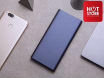 Xiaomi Mi Power Bank 2i 10000 мАч