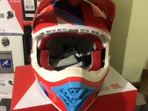 Эндуро шлем и тд размер М