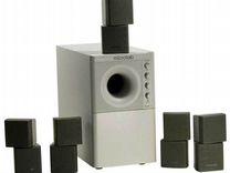 Компьютерная акустика Microlab 5.1 X3