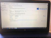 Ноутбук HP 15-ba526ur