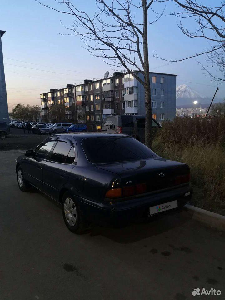 Toyota Sprinter, 1994  89147803069 купить 3