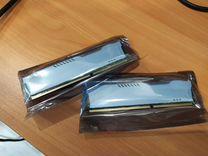 Оперативная память DDR3 8гб 1866Мгц в упаковке