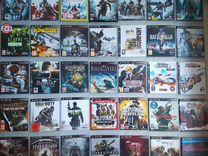 Игры для PS3 и XBox 360. Лицензия. Обмен. 24.05.19