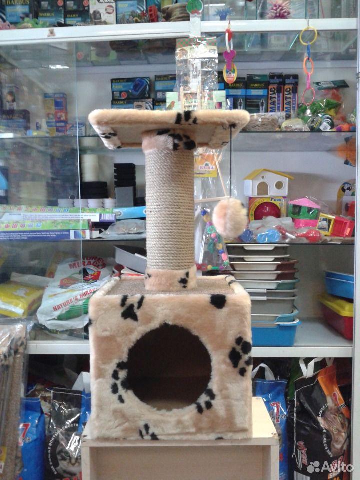 Домики для котиков  89620418540 купить 1