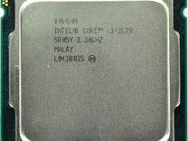 Процессор Core i3 2120 s1155