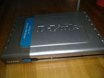 Маршрутизатор / роутер dlink 824vup+