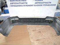 Бампер задний Вольво S80 (S80.05skru6-18)