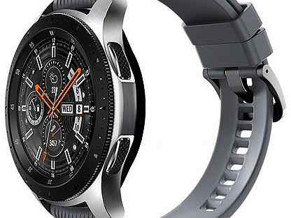 Смарт часы samsung galaxy watch 44mm