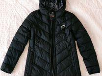 Куртка женская демисезонная Kappa (р.42-44)