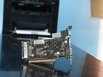 Видеокарта Palit GT630 1024M DDR3 128B